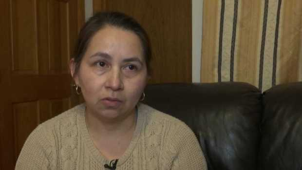 [NECN]'There Is No Future' There: Salvadoran Native Speaks Out Against TPS Announcement