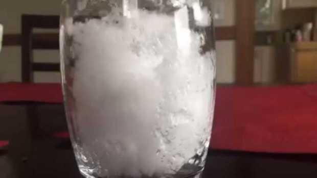 [NECN] Ocean Effect Snow Explained