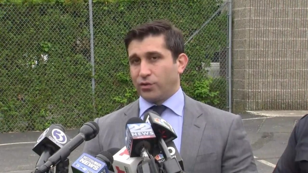 [NECN] District Attorney Provides Update on Discovery of Bodies at Springfield Home