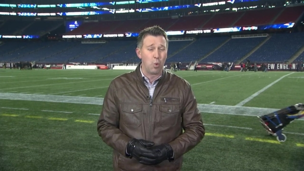 [NECN] Pats Triumphant Against Green Bay Packers