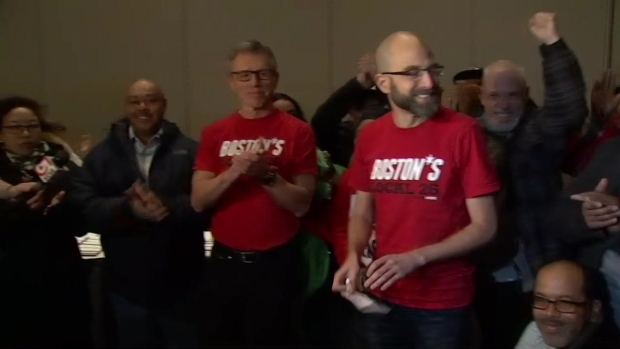 Agreement Reached Between Marriott and Union, Ending Historic Strike