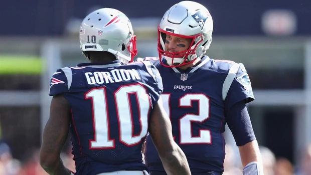 [NECN] Josh Gordon to Step Away From Football