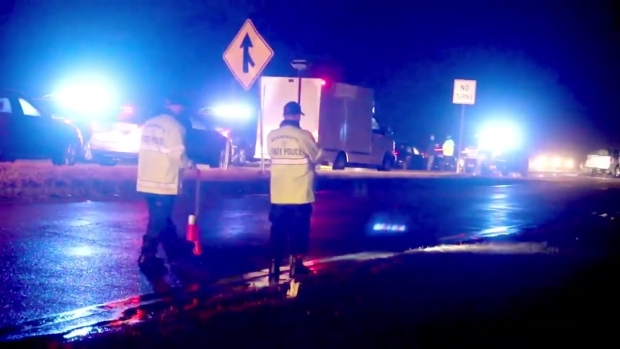 Officials Identify Brockton Woman Killed in 4-Vehicle Crash on I-495