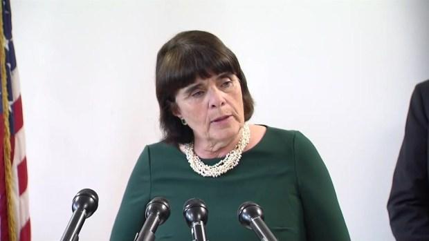 [NECN] Death of Lexington Woman Under Investigation