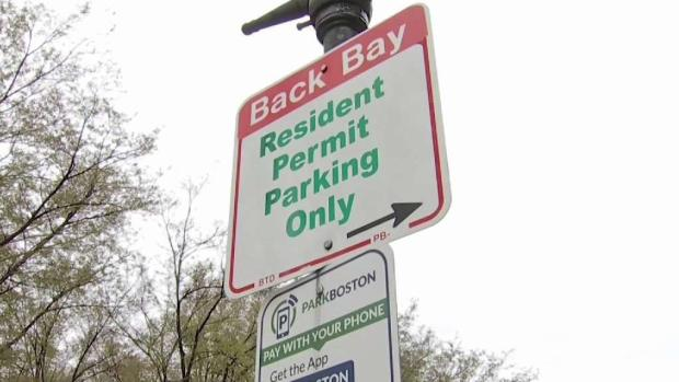 [NECN] Boston City Councilor Proposes Resident Parking Fee