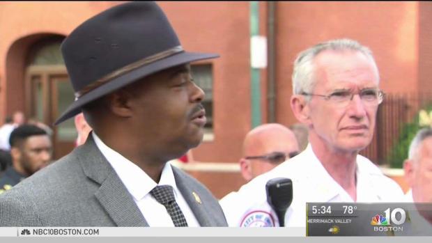 [NECN] Boston EMT Stabbing: Officials Explain What Happened