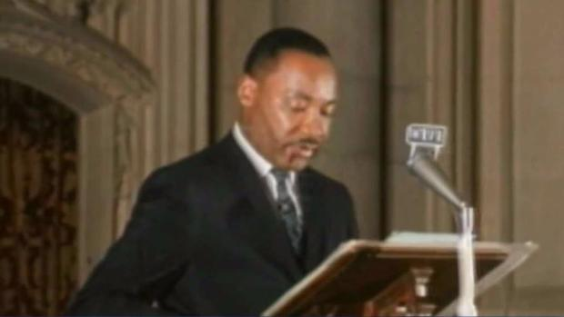 [NECN] Boston to Honor Martin Luther King Jr. With Memorial