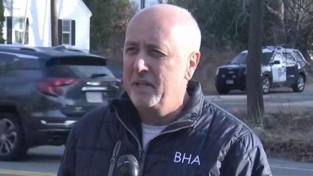 [NECN] Brockton Mayor Dies at Age 62