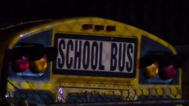 [NECN] Bus Strike Could Delay First Day of School in Worcester