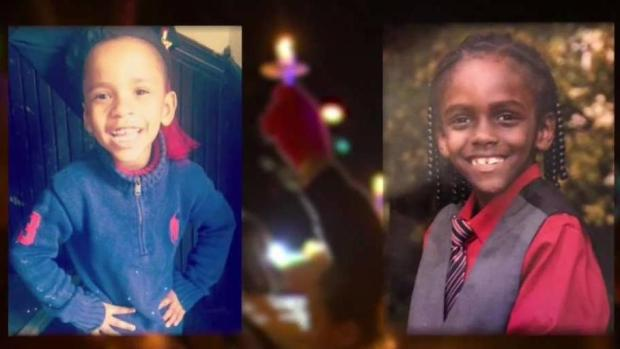 [NECN] Candlelight Vigil for Murdered Brockton Boys