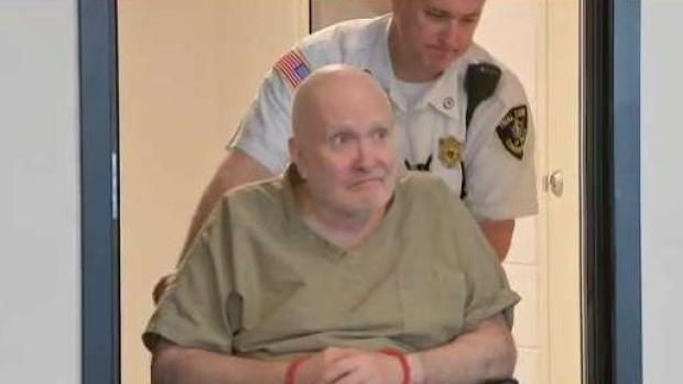 [NECN] Wayne Chapman to Remain Jailed Because He Is Unable to Pay Bail