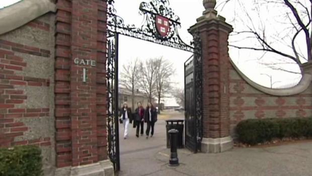 [NECN] Closing Arguments in Harvard Admissions Trial