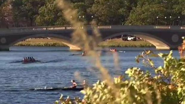 [NECN] College Student Assaulted Along Charles River