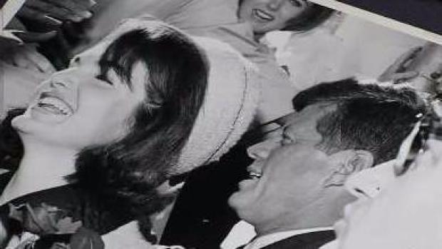[NECN] Combing Through the JFK Files