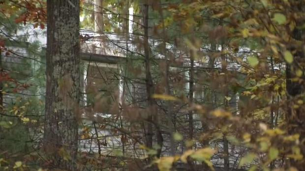 [NECN] Community Reacts to Apparent Homicide in Groton