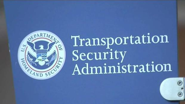 [NECN] Concerns at Airports on Day 25 of the Government Shutdown