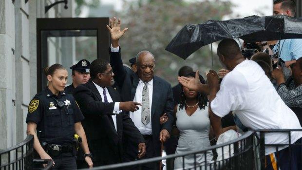 Judge Declares Mistrial in Cosby Case