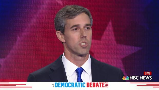 [NATL] Beto O'Rourke Answers Questions in English and Spanish