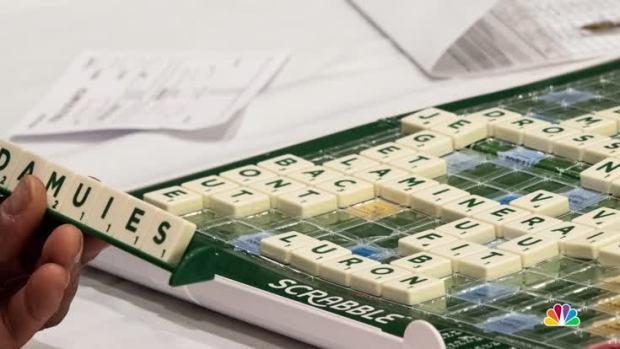 [NATL] Scrabble Fun Facts