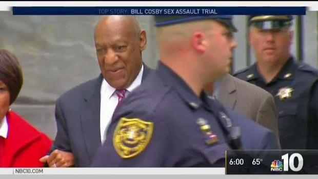 Cosby defense to begin Monday