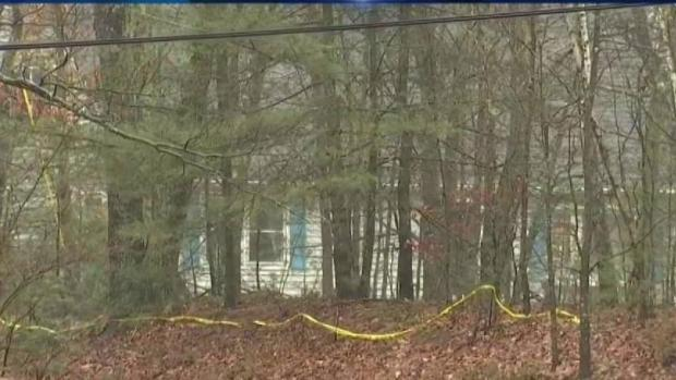 [NECN] Deaths of Mother and 3 Children Investigated in Mass.