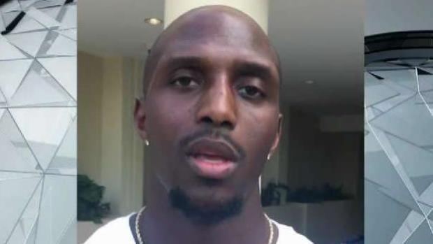 [NECN] Devin McCourty Comments on Charges Against Kraft