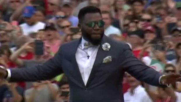 [NECN] Dominican Authorities Reveal Plot to Kill Red Sox Legend David Ortiz