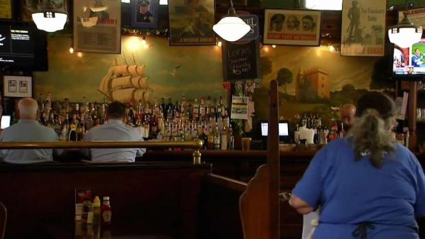 [NECN] Doyle's Closing After Nearly 140 Years in Business