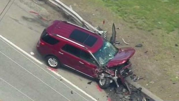 [NECN] Driver Accused in Deadly Auburn Crash to Face Judge