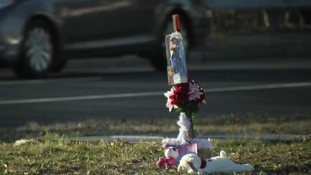 [NECN] Driver Charged in Crash That Killed 5-Year-Old