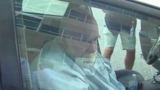 [NECN] Jury Finds Wayne Chapman Not Guilty in Lewdness Trial
