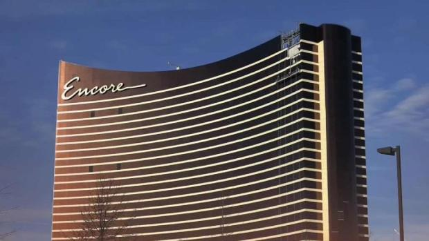 [NECN] Encore Boston Harbor Grand Opening