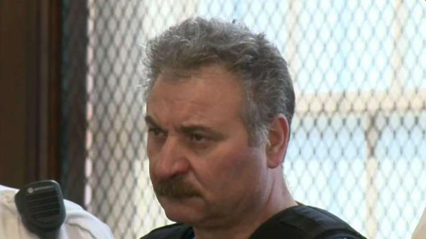 [NECN] Everett Man Held Without Bail in Wife's Killing