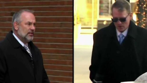 [NECN] Ex-Police Commissioner Testifies in Boston Calling Corruption Case
