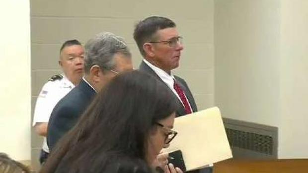 [NECN] Ex-Cohasset Teacher Faces Arraignment for Added Charges