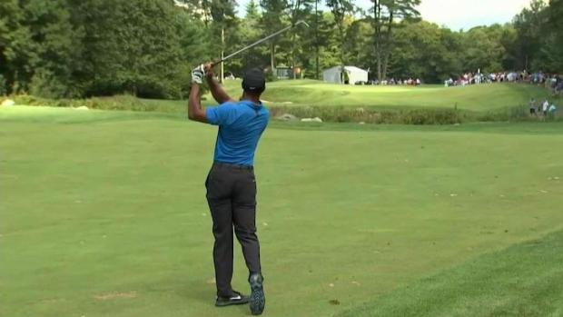 [NECN] Fans Excited by Return of Tiger Woods to Dell