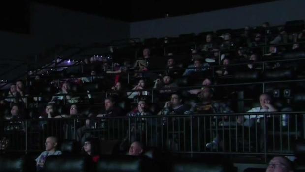 [NECN] Fans Line Up for 58-Hour Marvel Movie Marathon
