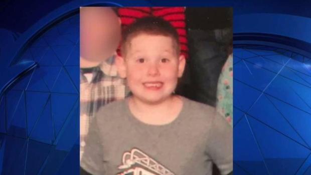 [NECN] Father Kills Self After Killing Son in Foxboro