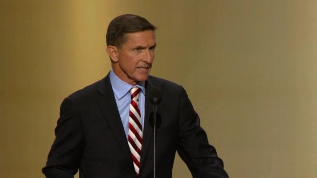 [NATL] Mueller Recommends No Prison Time for Flynn