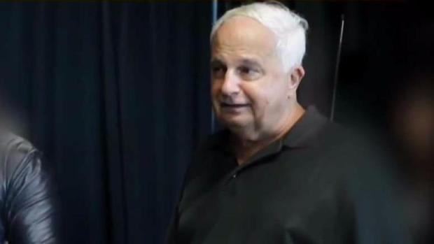 [NECN] Former Milton Academy Teacher to Be Arraigned