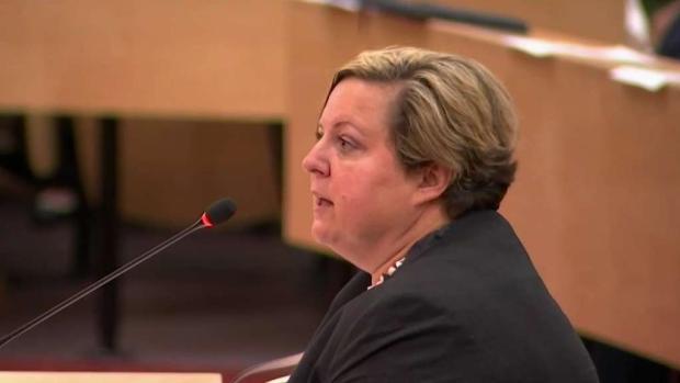 [NECN] Former RMV Head Speaks on License Suspension Failures