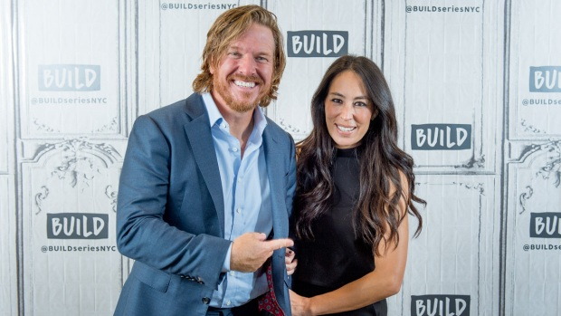Celebrity Baby Boom: Chip and Joanna Gaines
