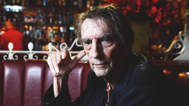 Rest In Peace Legendary Actor Harry Dean Stanton