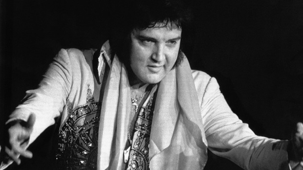 Always on Our Minds: 40 Years Since Elvis' Death