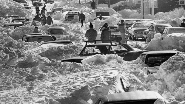[NATL]The Most Extreme Nor'easters in US History