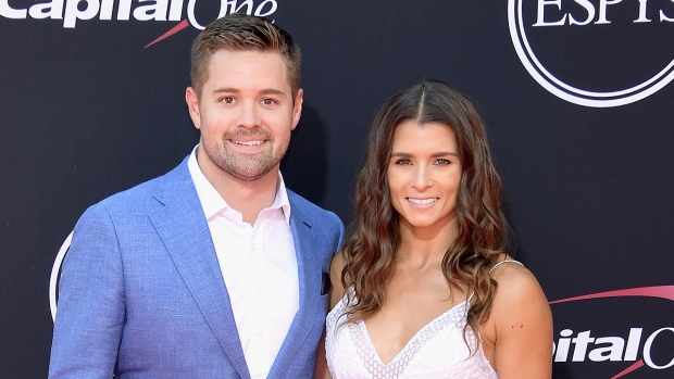 Celeb Breakups: Danica Patrick and Ricky Stenhouse Jr.