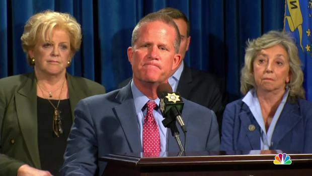 Tewksbury victim of Vegas shooting had 'the flawless little family'