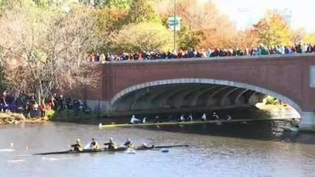 [NECN] Head of the Charles Regatta Returning for 53rd Year