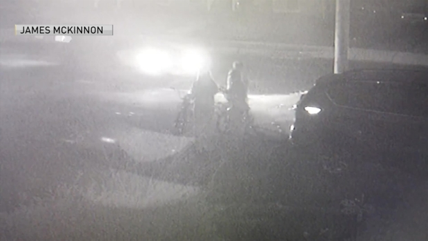 [BOS] Video Shows 4 Kids Struck in Mass. Hit-and-Run