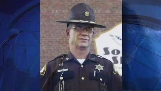 [NECN] Hunt for Killer of Maine Deputy Continues